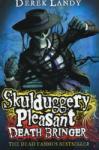 Skulduggery Pleasant: Death Bringer (2012)