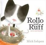 Rollo and Ruff and the Little Fluffy Bird (2011)