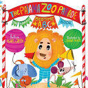 The Pajama Zoo Parade: The Funniest Bedtime ABC Book (ISBN: 9781980902409)