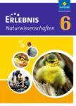 Erlebnis Naturwissenschaft 6. Schuelerband. Rheinland-Pfalz (2010)