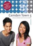 Camden Town 5. Textbook. Gymnasium. G8. Hessen, Nordrhein-Westfalen, Schleswig-Holstein (2009)