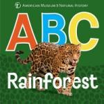 ABC Rainforest (ISBN: 9781454917465)