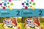Das Kunterbunt Lesebuch. Schuelerbuch 2. Schuljahr mit Hoerbuch und Arbeitsheft (2009)