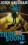 Theo Boone 02 und das verschwundene Maedchen (2011)
