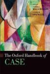 The Oxford Handbook of Case (2011)