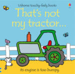 That's Not My Tractor (2010)