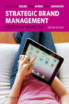 Strategic Brand Management (2011)