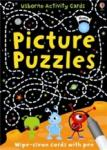 Picture Puzzles - Activity Cards (2011)