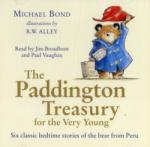 The Paddington Treasury for the Very Young (2011)