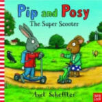 Pip and Posy: The Super Scooter (2011)