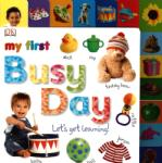 My First Busy Day - Let's Get Learning (2011)