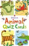 Animal Quiz Cards (2011)