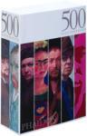 500 Self-Portraits (2005)