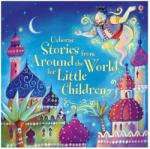 Stories from Around the World for Little Children (2011)