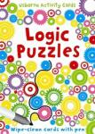 Logic Puzzles - Activity Cards (2012)