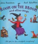 Room on the Broom and Other Songs (2007)