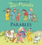 The Lion Book of Two-Minute Parables (2012)