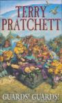 GUARDS! GUARDS! : Discworld Novel (1999)