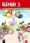 Playway ab Klasse 3. 3. Schuljahr. Lehrwerk Pupils Book (2007)