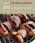 200 barbecue recipes (2009)