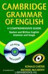 Cambridge Grammar of English Book + CD-ROM (2007)