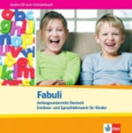 Fabuli Audiо-CD (2008)