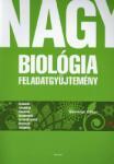 Nagy biológia feladatgyűjtemény (2009)