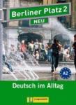 Berliner Platz 2 NEU LB u. AB m. CD + Landeskundeh (2010)