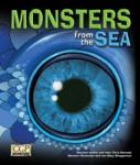 KS2 Monsters from the Sea Reading Book (2004)