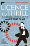 Licence to Thrill (2008)