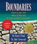 Boundaries (2004)