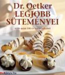 Dr. Oetker legjobb süteményei - több, mint 100 év választékából (2008)