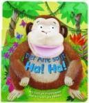 Fingerpuppe: Der Affe sagt Ha! (2010)