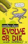Evolve or Die (2008)