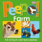 Peepo! Farm (2009)