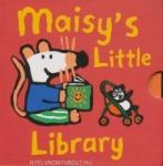Maisy's Little Library (2011)