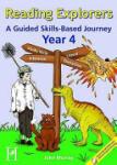 Reading Explorers (2008)