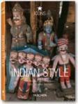 Indian Style (2008)
