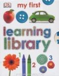 my first Learning Library (2010)