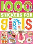1000 Stickers For Girls (2009)