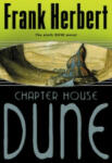 Chapter House Dune (2004)