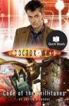 Doctor Who Code of Krillitanes (2010)