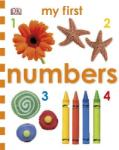 my first numbers (2010)