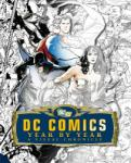DC Comics Year by Year (2010)
