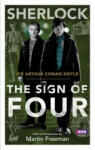 Sherlock: The Sign of Four (2012)