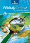 Földrajzi atlasz az 5-10. évfolyam számára (ISBN: 9789632621302)
