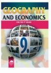 Geography and Economics for the 9th Grade. География и икономика за 9. клас на английски език (ISBN: 9789540126272)