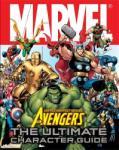 Marvel Avengers Character (2010)