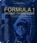 Formula 1 World Champions (2011)