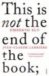 THIS IS NOT THE END OF THE BOOK (2012)